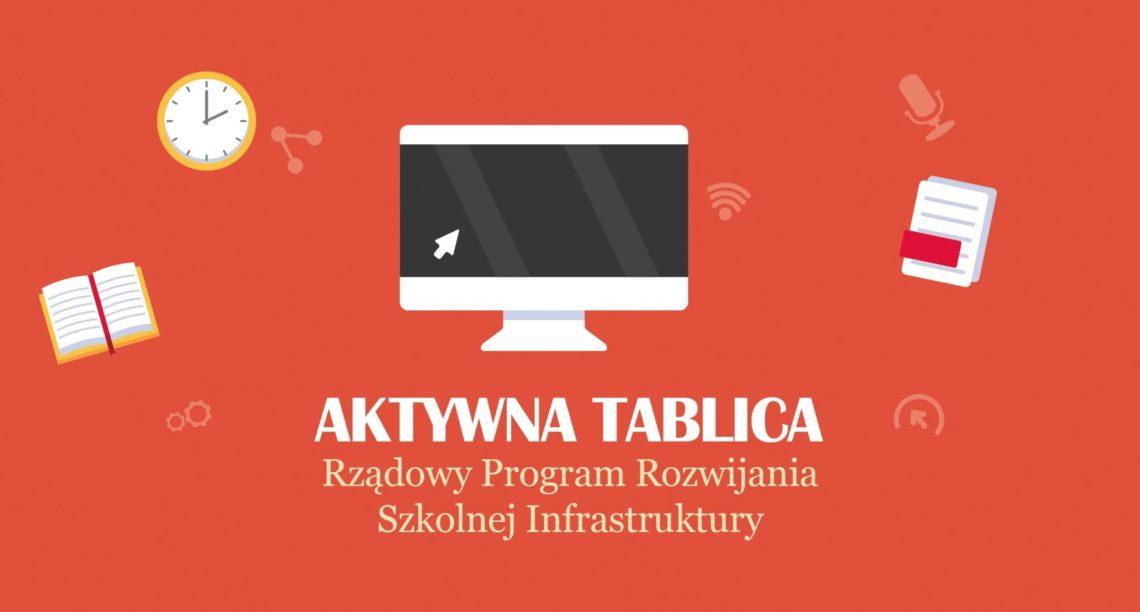 Program Aktywna Tablica