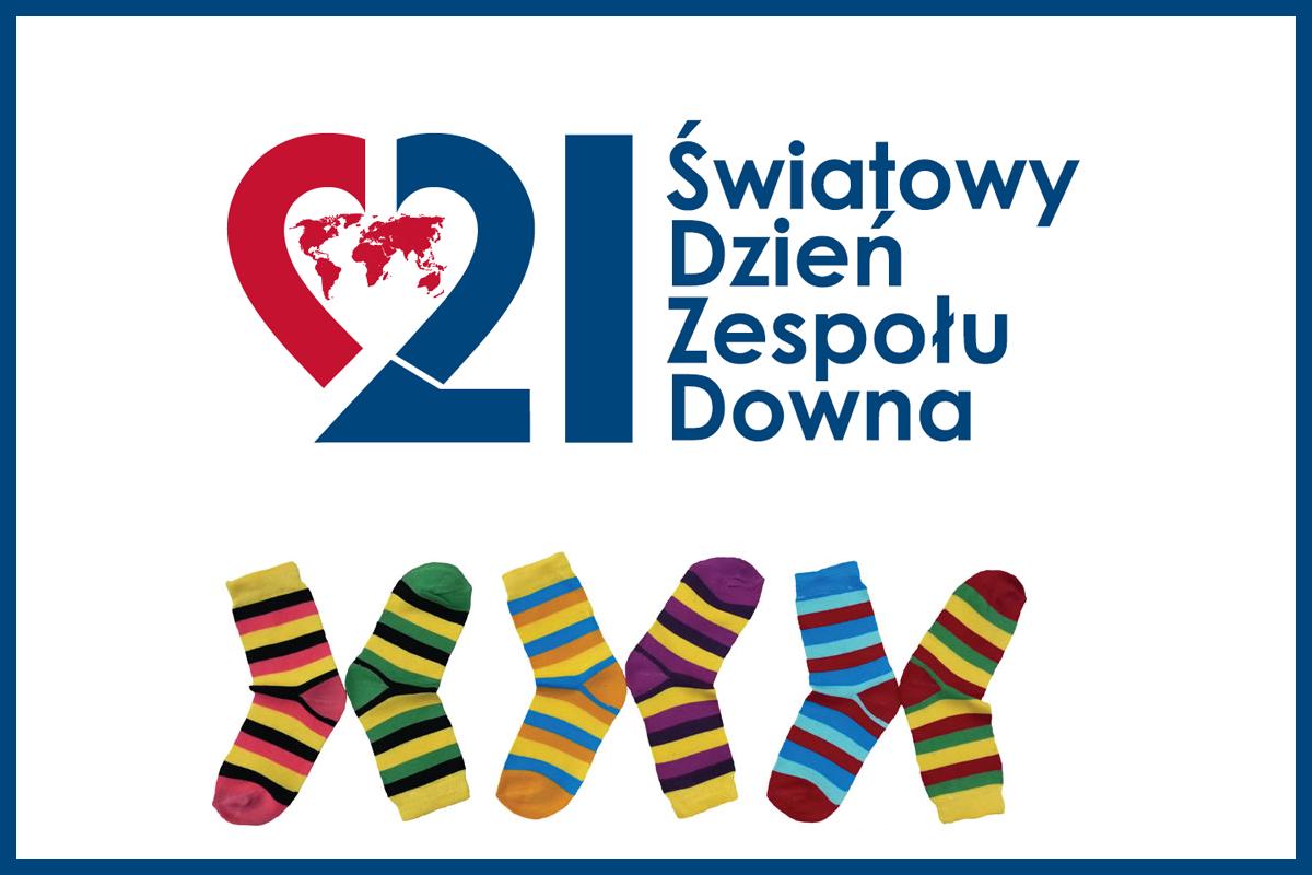 21 marca na całym świecie to dzień dedykowany osobom z Zespołem Downa